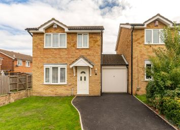 3 bed link-detached house for sale in Finglesham Court, Maidstone, Kent ME15