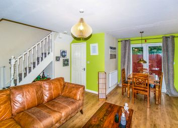 Thumbnail 2 bed detached house for sale in Harvey Street, Barry