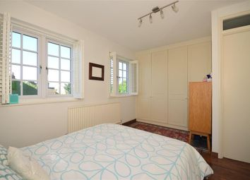 Thumbnail 4 bedroom town house for sale in High Road, Buckhurst Hill, Essex