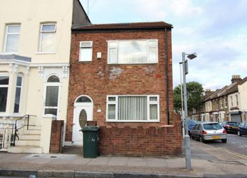 Thumbnail 3 bed terraced house to rent in Westbury Road, London