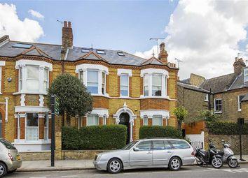 Thumbnail 4 bed end terrace house to rent in Battersea Bridge Road, Battersea, London