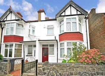Thumbnail 3 bed end terrace house for sale in Inglis Road, East Croydon, Croydon, Surrey