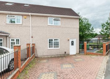 Thumbnail 2 bedroom end terrace house for sale in Acorn Place, Chestnut Walk, Watford