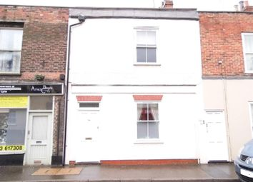 Thumbnail 3 bedroom terraced house for sale in Railway Road, King's Lynn
