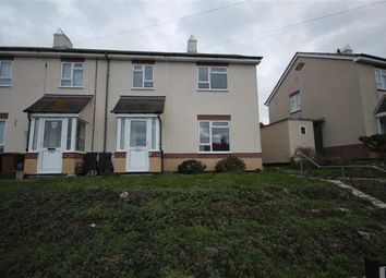 Thumbnail 3 bed property for sale in Harbour View Road, Portland, Dorset