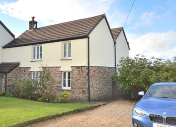Thumbnail 4 bed semi-detached house for sale in Holemoor, Bradford, Holsworthy