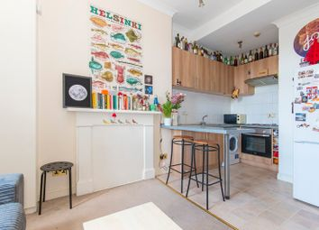 Thumbnail 2 bed flat to rent in Greyhound Road, Hammersmith