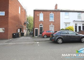 Thumbnail 4 bed end terrace house to rent in South Street, Harborne