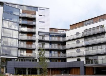 Thumbnail 2 bed flat to rent in Dace Road, London