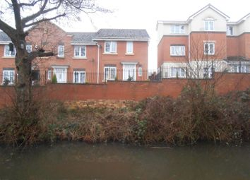 Thumbnail 3 bed town house for sale in Emerald Way, Baddeley Green, Stoke-On-Trent