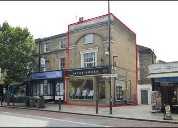 Thumbnail Commercial property for sale in 112 Denmark Hill, Camberwell, London