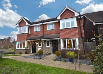 Thumbnail 4 bed semi-detached house for sale in Sand Ridge, Ridgewood, Uckfield