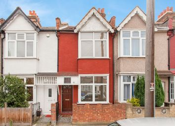 Thumbnail 3 bedroom terraced house for sale in Ashtree Avenue, Mitcham