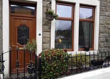 Thumbnail 2 bed end terrace house for sale in Stanley Street, Accrington, Lancashire