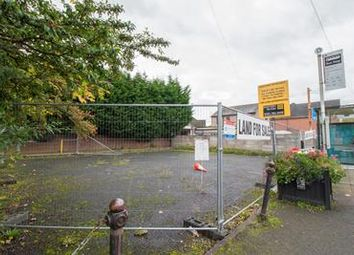 Thumbnail Land for sale in Land - Corner Of, Manchester Road / Crossgill, Astley, Tyldesley, Manchester