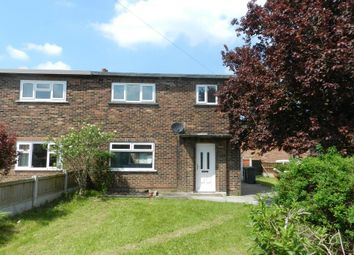 Thumbnail 3 bed semi-detached house to rent in Eden Ave, Culcheth, Warrington, 5Hx