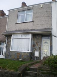 Thumbnail 5 bedroom terraced house to rent in Malvern Terrace, Brynmill
