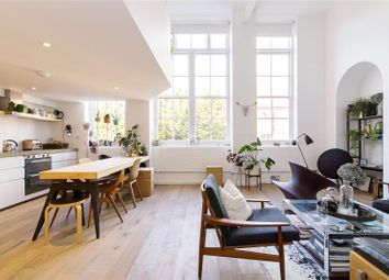 1 bed maisonette for sale in Chelmer Road, London E9