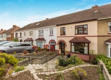 Thumbnail 3 bedroom terraced house for sale in Woodfield Avenue, Farlington, Portsmouth