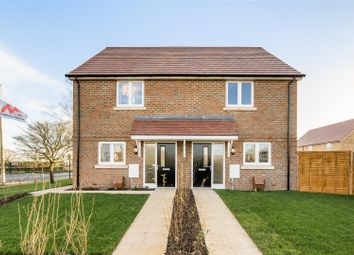 Thumbnail 2 bed terraced house for sale in Bredlands Lane, Westbere, Sturry, Canterbury