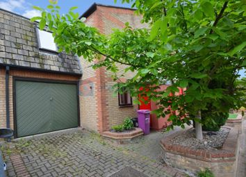 Thumbnail 3 bedroom terraced house to rent in Storers Quay, London