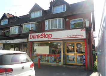 Thumbnail Retail premises for sale in 618 Yardley Wood Road, Billesley, Birmingham