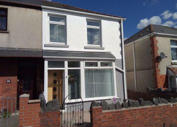 Thumbnail 3 bed semi-detached house for sale in Walters Street, Manselton, Swansea