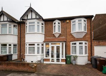 Thumbnail 5 bed semi-detached house for sale in Richmond Avenue, London