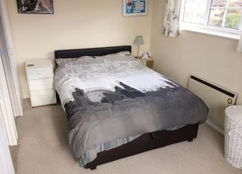 Thumbnail Room to rent in Redmires Close, Loughborough, Leicestershire