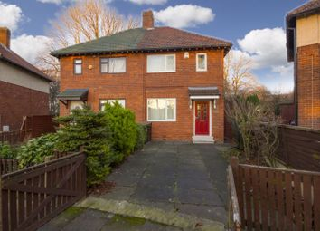 Thumbnail 2 bed semi-detached house for sale in Flatts Lane, Normanby