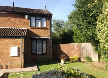 Thumbnail 2 bed semi-detached house for sale in Rednal Mill Drive, Rednal, Birmingham, West Midlands