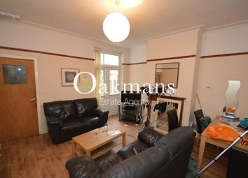 Thumbnail 6 bed property to rent in Pershore Road, Selly Park, Birmingham, West Midlands.