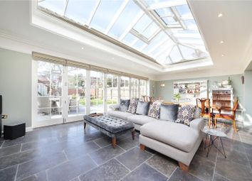 Thumbnail 5 bed semi-detached house for sale in Ellerton Road, Wandsworth Common, London
