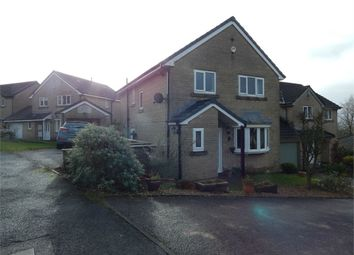 Thumbnail 4 bed detached house for sale in Stoneyhurst Height, Brierfield, Lancashire