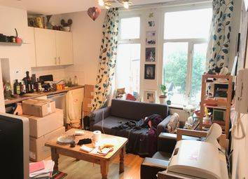 Thumbnail Studio to rent in Chamberlyne Road, Kensal Rise