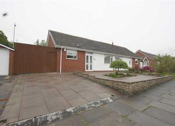 Thumbnail 2 bedroom semi-detached bungalow for sale in Thorns Road, Astley Bridge, Bolton