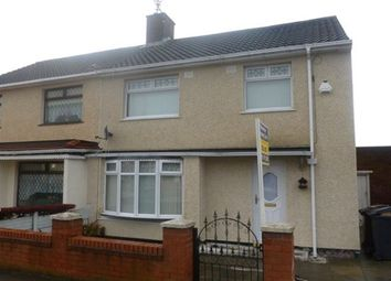 Thumbnail 3 bed property to rent in Park Brow Drive, Liverpool, Merseyside