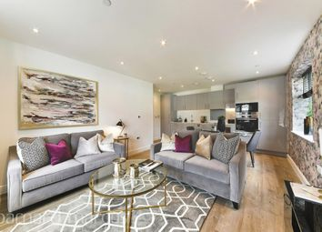 Juno House, Sycamore Gardens, Epsom KT17. 2 bed flat
