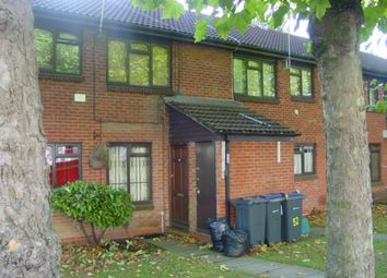 Thumbnail 1 bed flat to rent in George Street West, Springhill