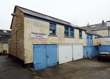 Thumbnail Parking/garage to rent in Carnes Buildings, Lower Queen Street, Penzance