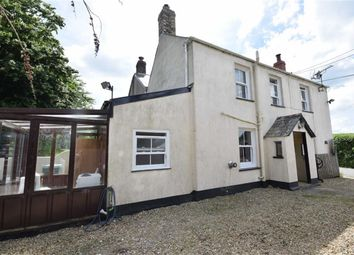 Thumbnail 2 bed semi-detached house for sale in Peters Marland, Torrington