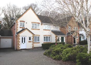 Thumbnail 3 bed semi-detached house to rent in Buchan Avenue, Whiteley
