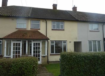 Thumbnail 2 bed terraced house to rent in Lincoln Court, Borehamwood