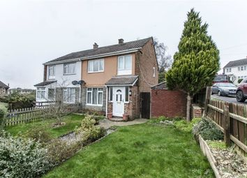 3 bed semi-detached house to rent in Truro Rise, Bishopstoke, Eastleigh, Hampshire SO50