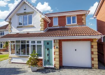 4 bed detached house for sale in Fowler Close, Philadelphia, Houghton Le Spring DH4