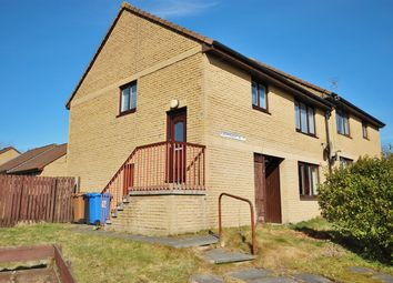 Thumbnail 2 bed flat for sale in Eliburn South, Livingston
