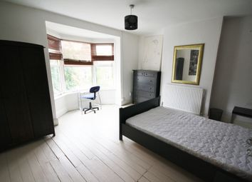 Thumbnail 6 bedroom terraced house to rent in Lorne Road, Clarendon Park