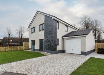 Thumbnail 4 bedroom detached house for sale in 1B, Morrishill Drive, Beith