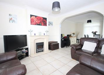 Thumbnail 5 bed semi-detached house for sale in Rickstones Road, Witham, Essex