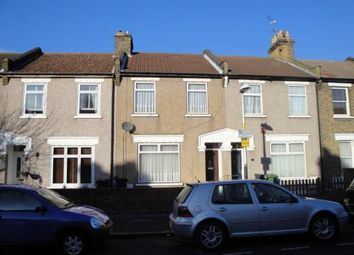 Thumbnail 2 bed terraced house to rent in Heath Road, Dagenham